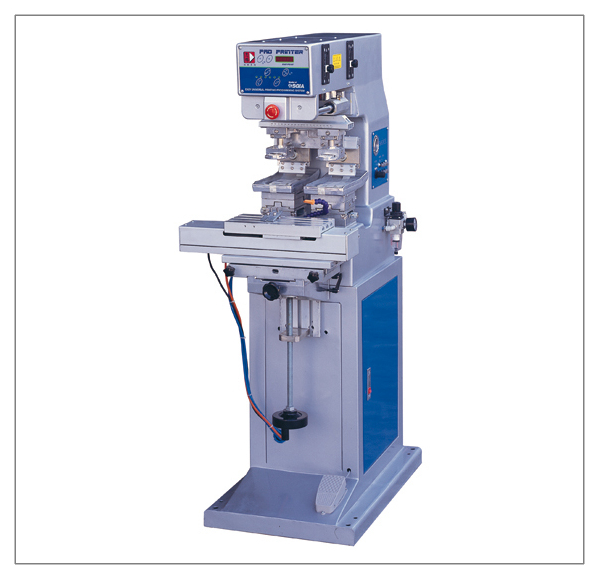 东莞移印机填补凹印空缺,满足发展需要