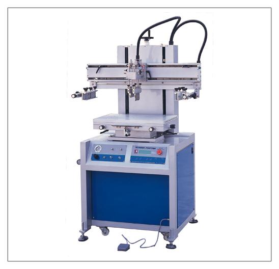 移印机用途广泛,主要构造及分类