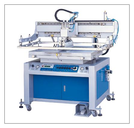 东莞移印机高效印刷,部件应如何选择