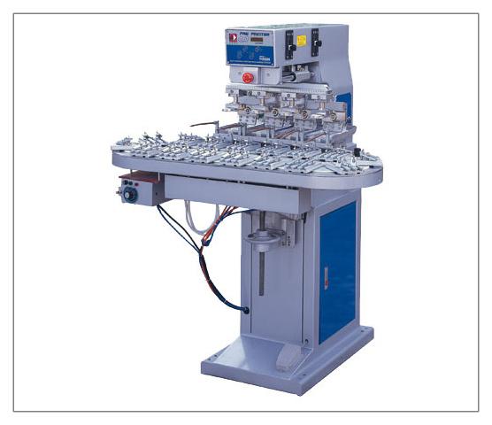 东莞移印机产品图